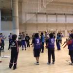 【レポート】 BPIA スポーツ交流  ~「フラッグフットボール」を事例にしたチームビルディングの視点