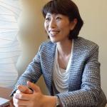 【プラットフォーム・インタビュー】 第3回 サイボウズ 中根 弓佳 事業支援本部長
