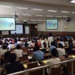 """【レポート】BPIA研究会ナビゲーター 井ノ上美和さんが学習院大学で講演「""""私""""の生き方」。BPIAも紹介される"""