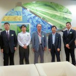 大塚製薬株式会社 企業訪問レポート