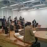 第38回BPIA理事会および理事交流会 (5/23)