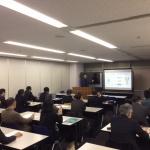 【レポート】第六期WEBビジネス研究会の第1回