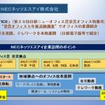 【レポート】企業活性化研究会 企業訪問レポート<br>NECネッツエスアイ株式会社 飯田橋本社