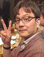 合田 友昭 イメージ
